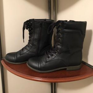 Excellent condition Rampage Jumper boots